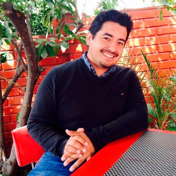 Cristian Guerra C. - Ingeniero Civil Universidad de Chile